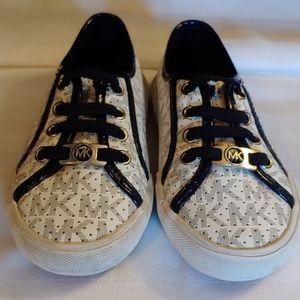 Michael Kors sneakers girl
